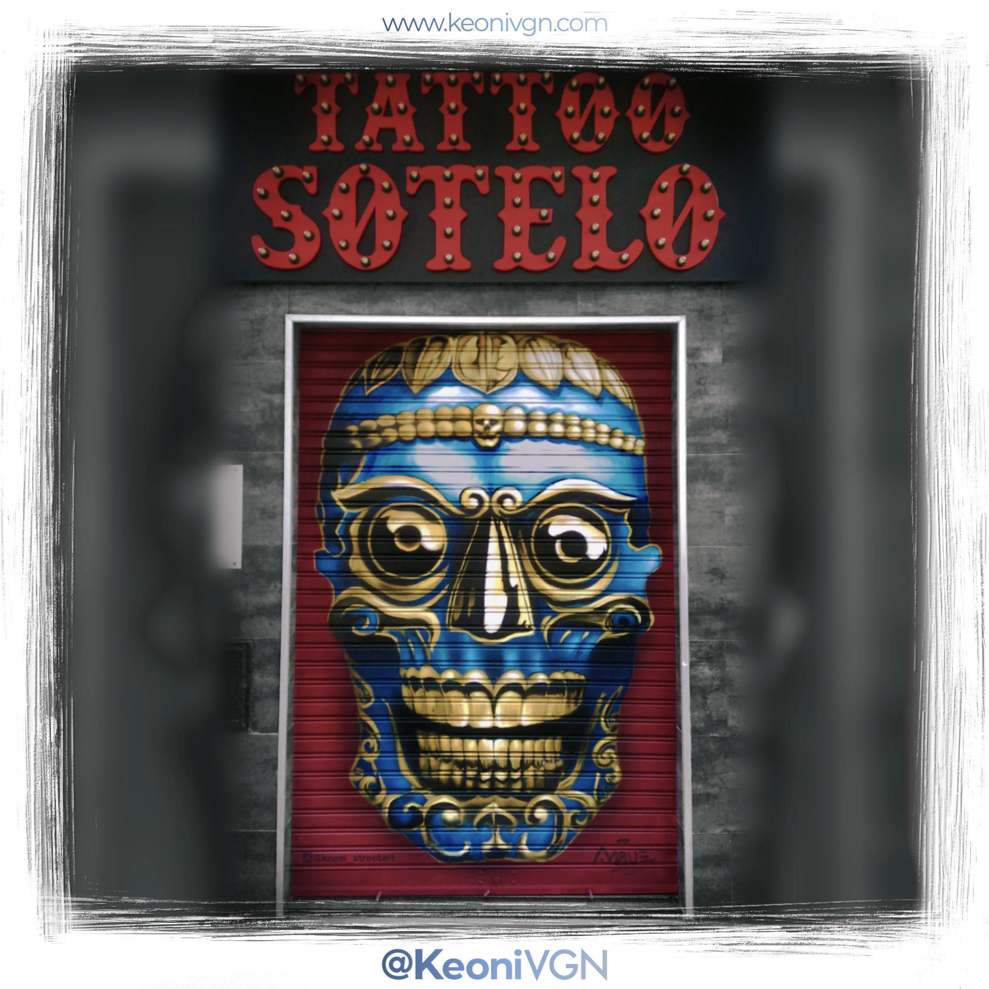 proyecto Tattoo Sotelo