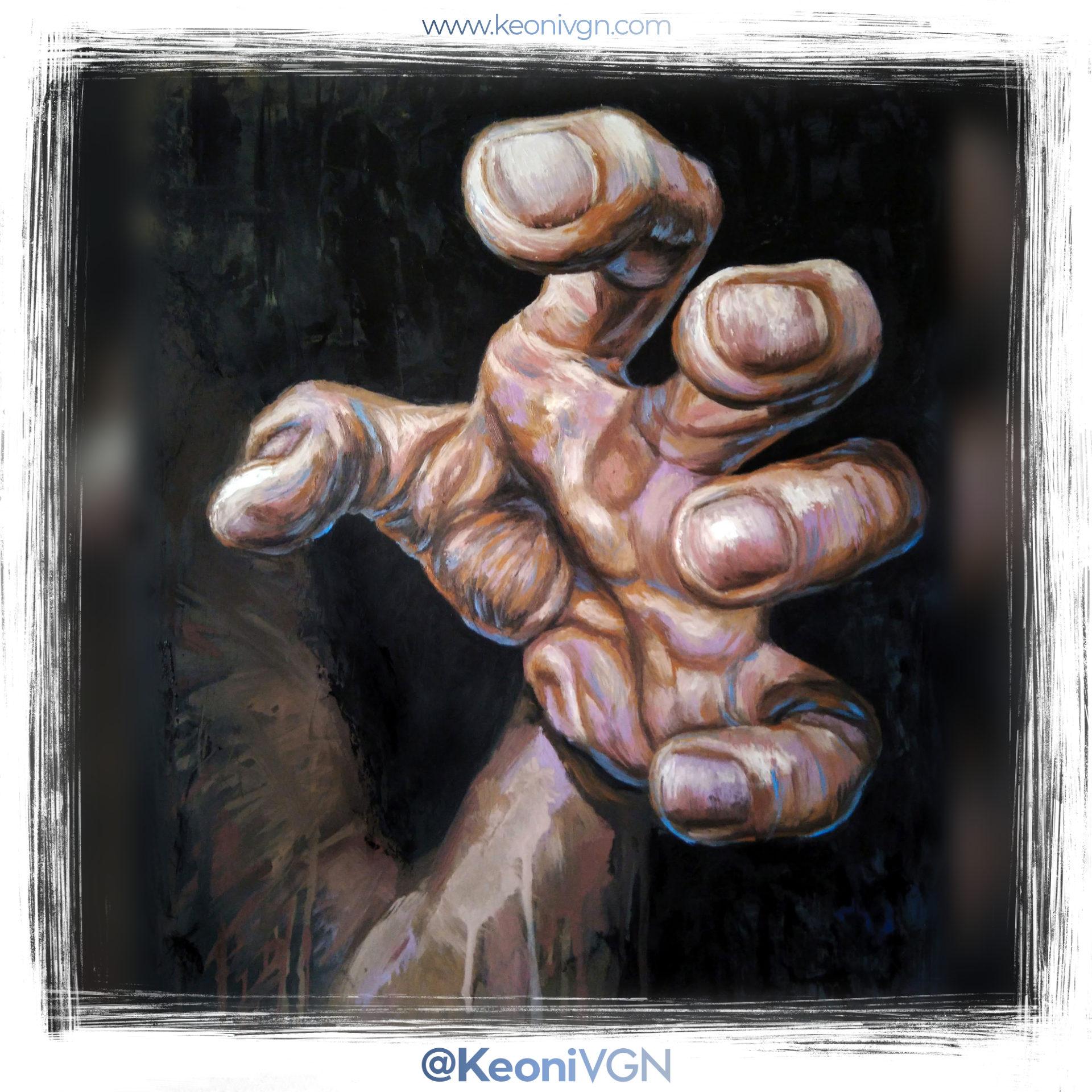 proyecto HAND STUDY nº1