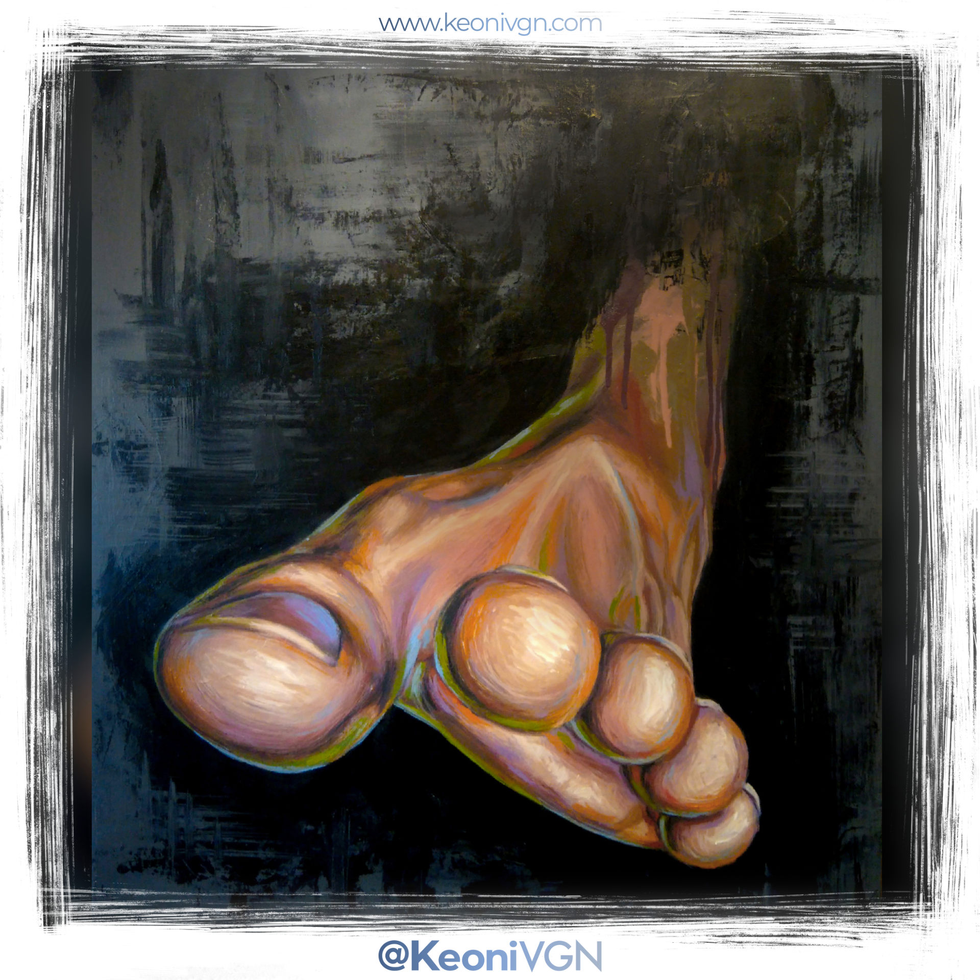 proyecto FOOT STUDY