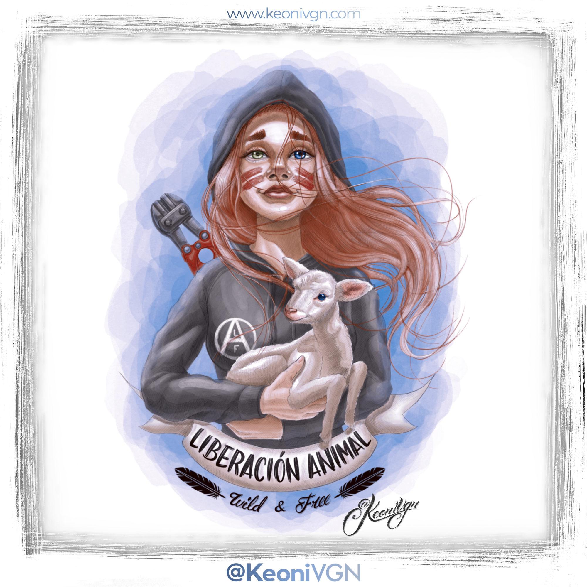 proyecto Activista por la Liberación Animal