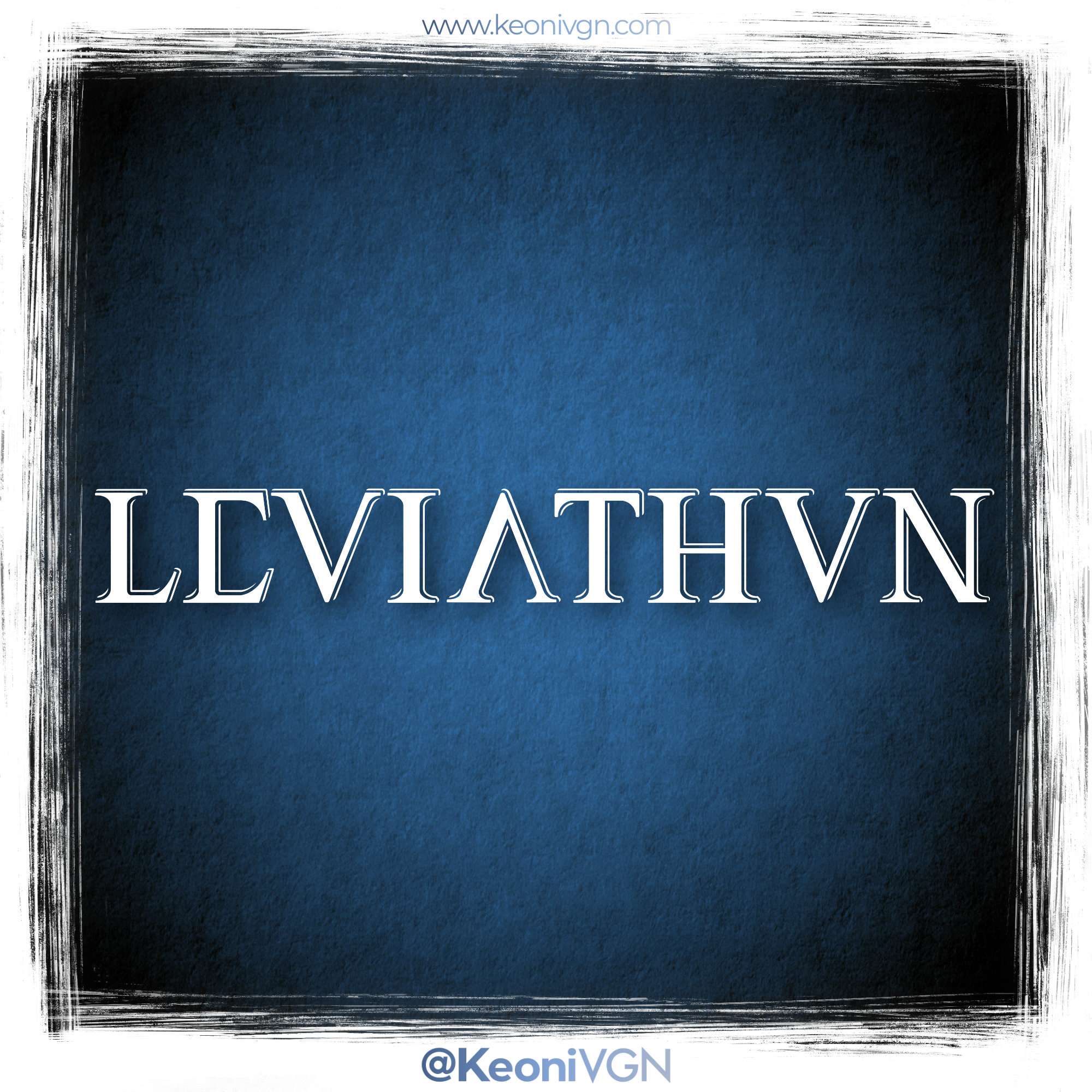 proyecto LEVIATHVN BAND