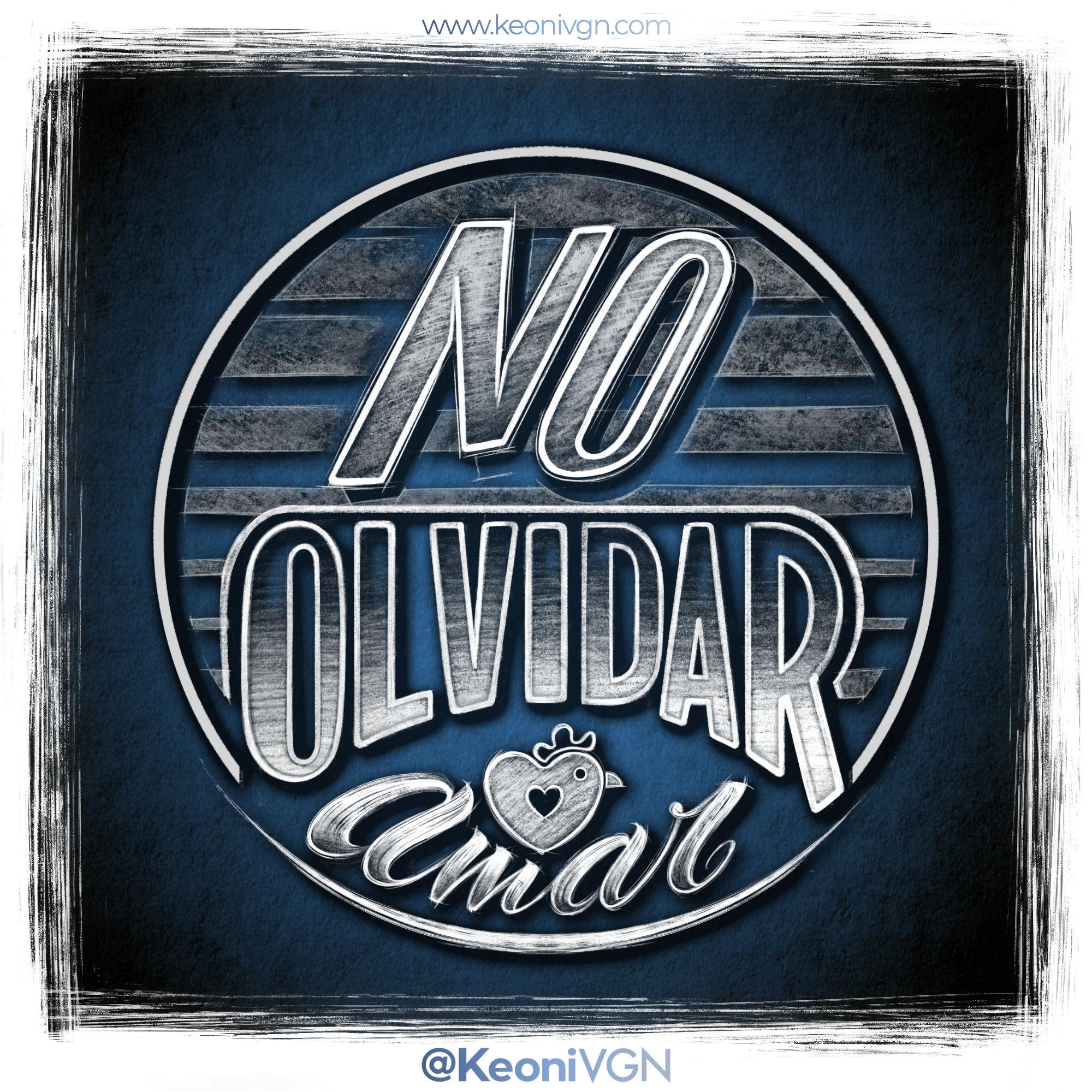 proyecto NO OLVIDAR AMAR