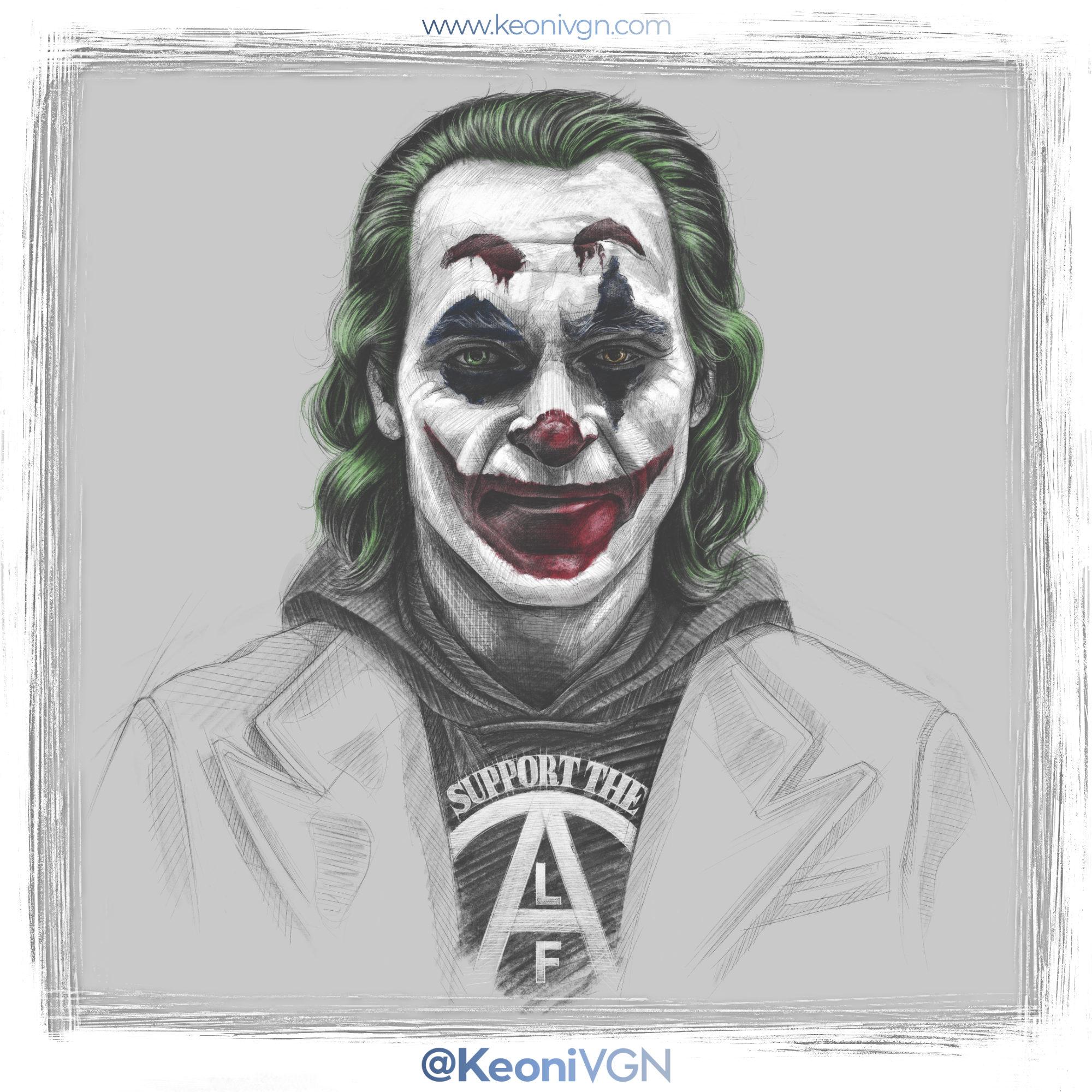 proyecto Joker Phoenix