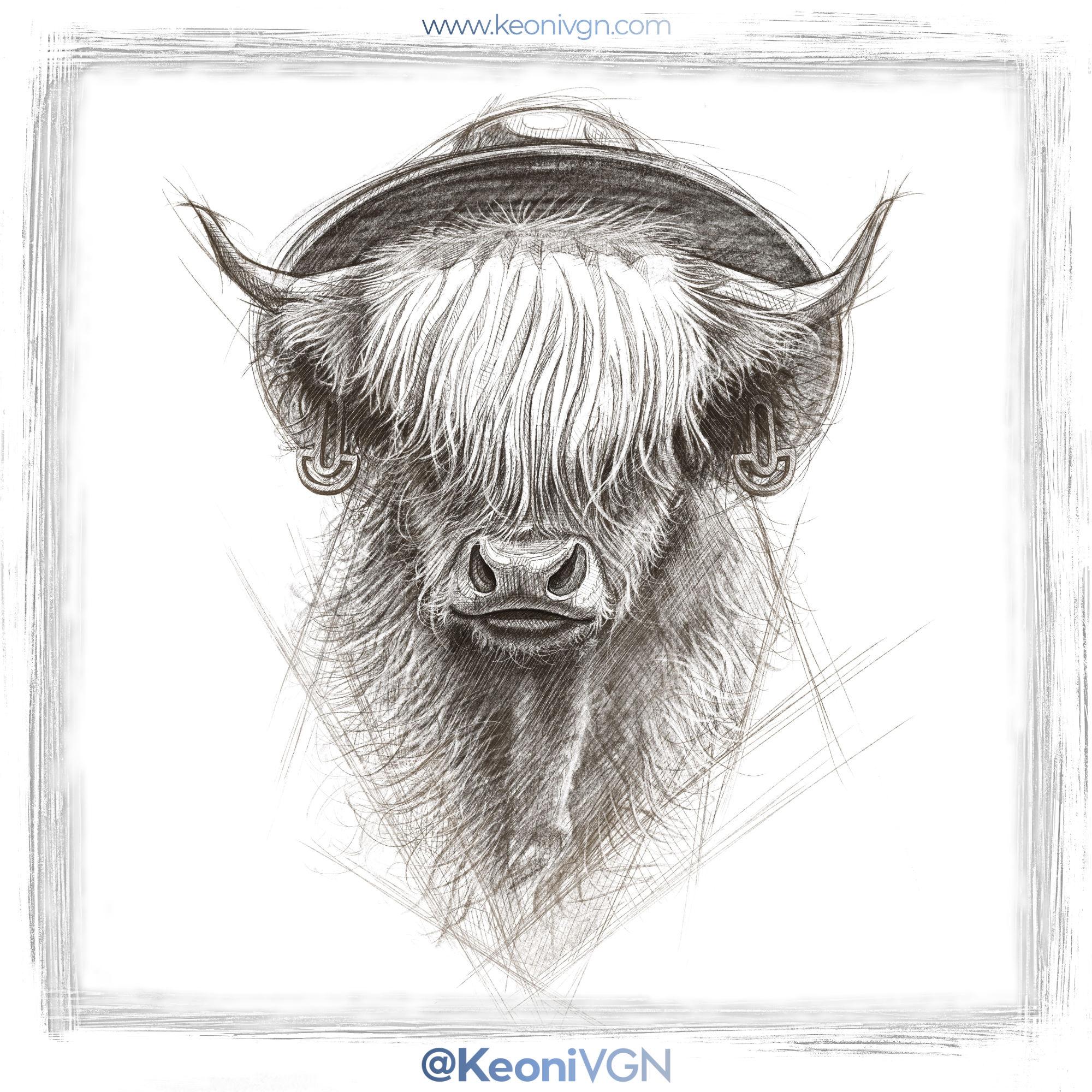 Ilustración - Cowpster