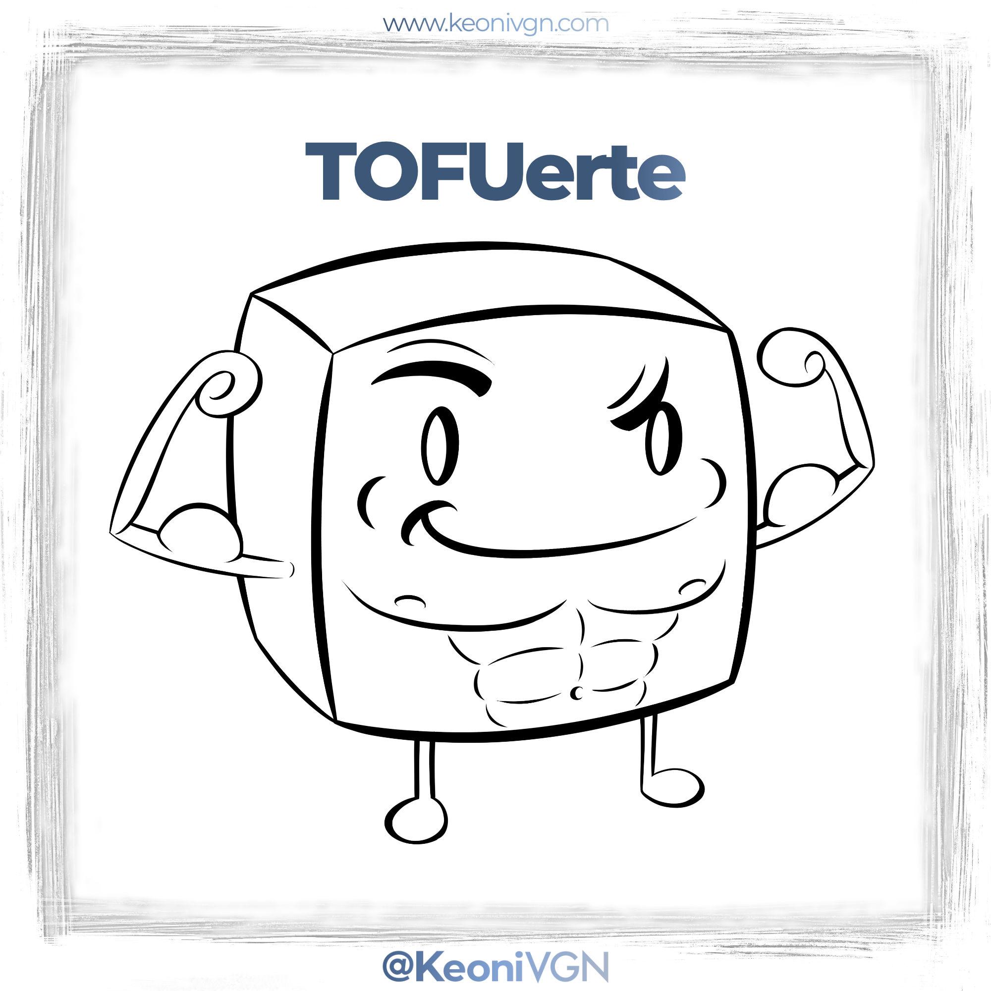 proyecto ToFuerte
