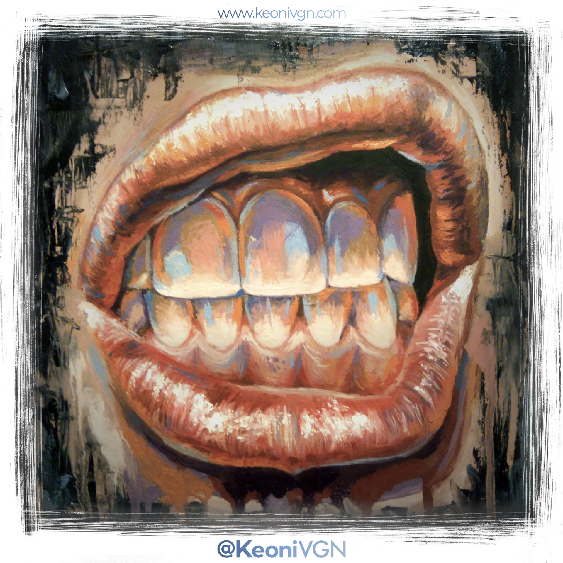 proyecto MOUTH STUDY
